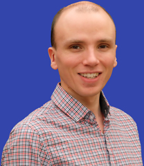 Photo of Marc Fowler - Woodbridge Computer Repair Man